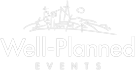 Well-Planned Events - Event Management Services, Nashville